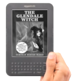 The Glendale Witch on Kindle